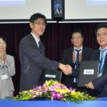 Nhật Bản cung cấp ảnh vệ tinh quan sát mặt đất cho Việt Nam