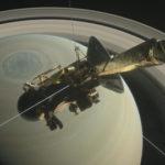 Tàu Cassini 'tự sát' kết thúc hành trình vĩ đại 20 năm