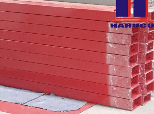 Phân loại các loại thang máng cáp trên thị trường (2)