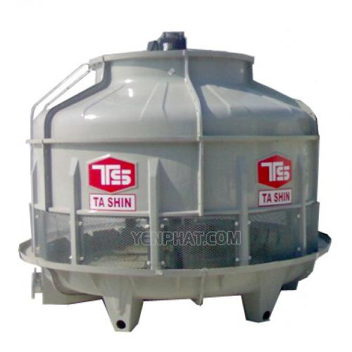 Ưu đãi giá tốt cho khách hàng ở Sơn La đặt mua online tháp giải nhiệt nước Tashin TCS 125RT tại YenPhat.com