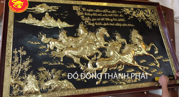 Giai ma nhung veu to danh gia chat luong tranh ma dao thanh cong ban tai Sai Gon (2)