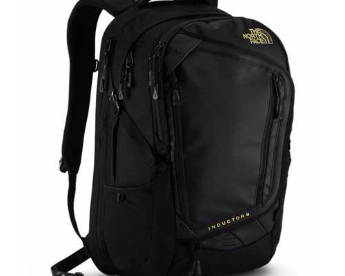 resitor charged backpack