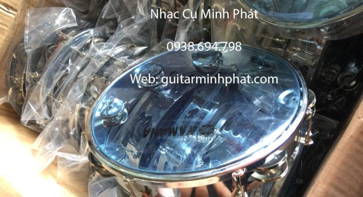 Hiện tại trống gõ bo đang được cung cấp bởi Nhạc Cụ Minh Phát, nơi chuyên phân phối các loại trống chuyên nghiệp cả nước nhập khẩu nguyên chiếc. Bạn có thể thoải mái lựa chọn loại trống, kích thước khi chọn mua trống ở nơi đây.