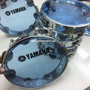 Cửa hàng bán trống lục lạc yamaha giá rẻ nhất tại tphcm - nhạc cụ minh phát