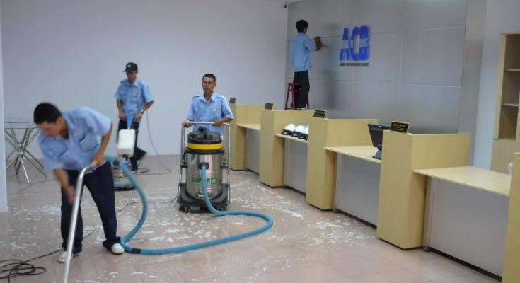 Báo giá dịch vụ vệ sinh tòa nhà của công ty TNHH Housecare (2)