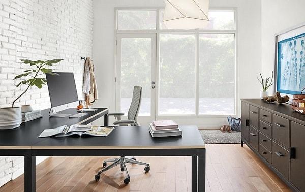 Kinh nghiệm thi công nội thất văn phòng chất lượng, tiết kiệm chi phí1