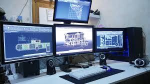 Sự khác biệt của render farm và workstation