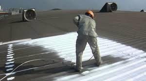 Cách tăng cường chống nóng cho mái tôn lạnh
