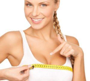 Xu hướng cải thiện các vấn đề liên quan đến vòng ngực