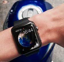 Nên mua apple watch series 3 mới hay cũ.