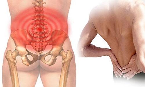 Bấm huyệt lưng cần phải có chuyên viên, không nên tự làm (2)