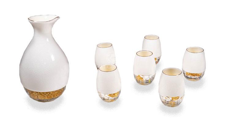 Chiêm ngưỡng bộ sưu tập quà tết sang chảnh nhất cho mọi thời đại (2)