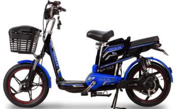 Lúc nào bạn cần phải thay bình xe đạp điện Giant 133s (1)