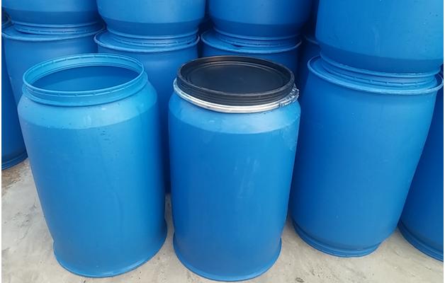Bán thùng phuy nhựa 1000l giá rẻ số lượng lớn (2)