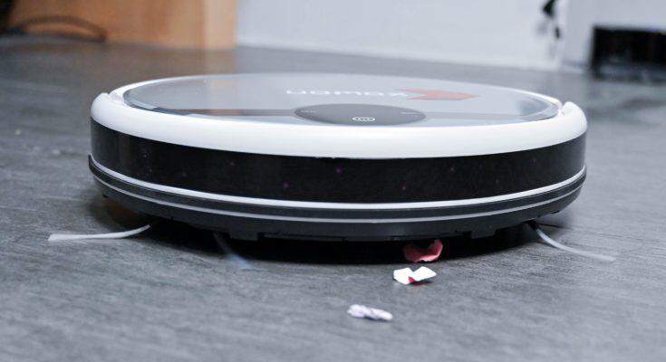 Cẩm nang gối đầu để sử dụng robot hút bụi giá rẻ hiệu quả dài lâu (2)