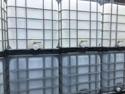 Lưu ý khi mua tank chứa hóa chất 1000 lít cũ.