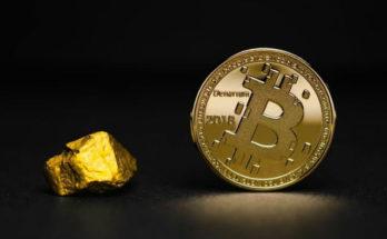 Giá Bitcoin đang có sự tăng mạnh vào cuối 2.2020 (2)