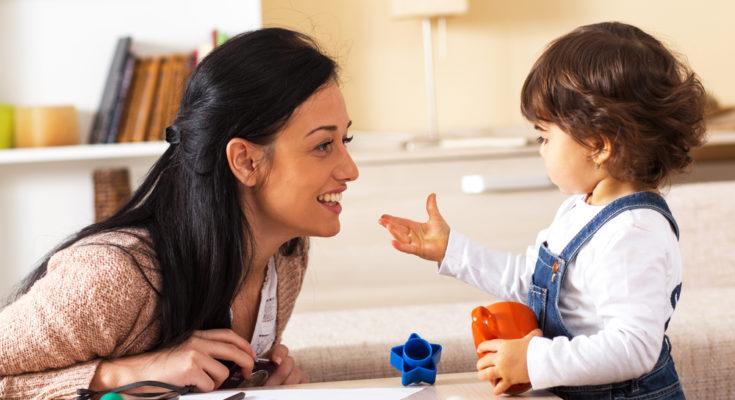 Cách dạy con học tiếng Anh của các mẹ nước ngoài(2)