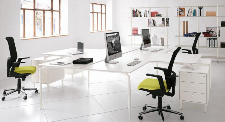 Xu hướng thiết kế nội thất văn phòng Hà Nội đẹp 2020(2)