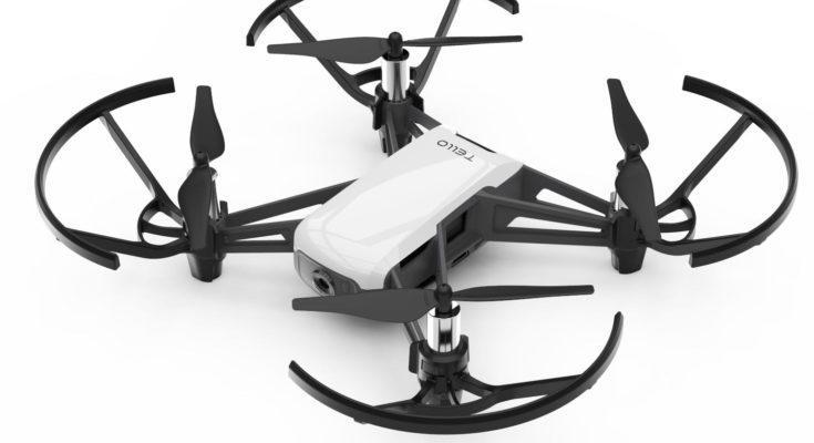 Tìm hiểu về các tính năng hiện có trên flycam.