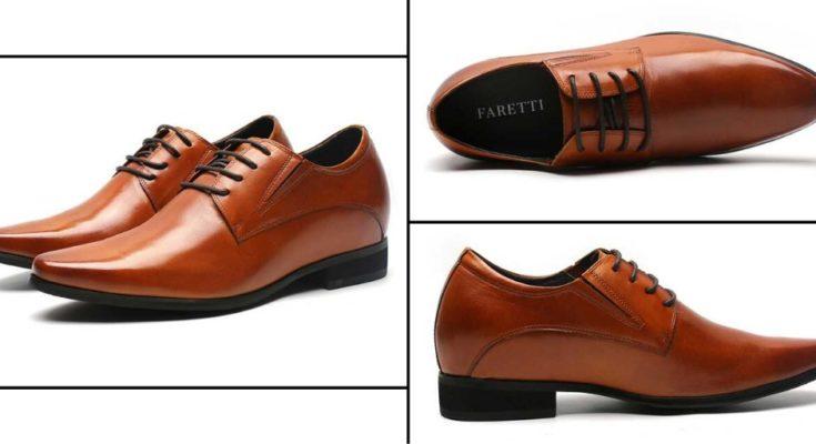 Cách chọn giày cao nam chuyên nghiệp nhất 2020 (2)