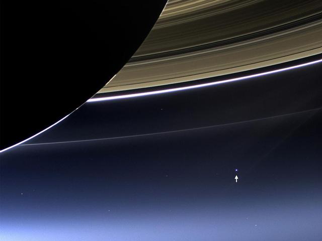 Tàu Cassini tự sát kết thúc hành trình vĩ đại 20 năm - Ảnh 6.