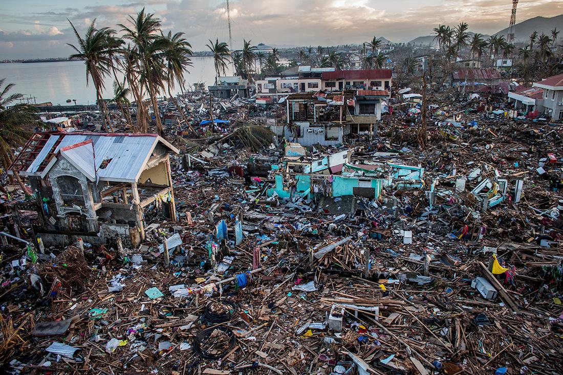 10 trận bão mạnh nhất lịch sử - Ảnh 2.