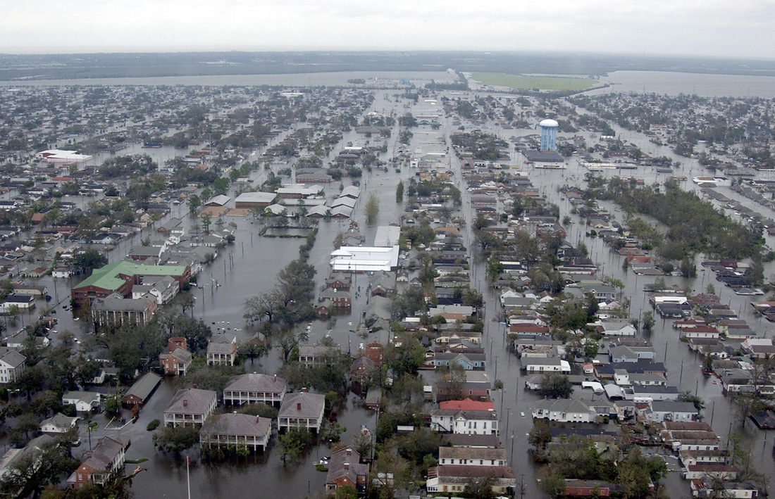 10 trận bão mạnh nhất lịch sử - Ảnh 3.